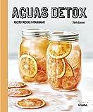 Aguas detox: Recetas frescas y vitaminadas
