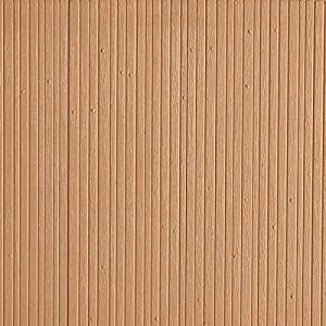 Auhagen 52.218,0 - Paneles Decorativos Bretterwand Color de la Madera, 10 x 20 cm Superficie de la Estructura, Colorido