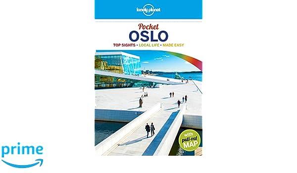Oslo Pocket Guides