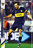 [Panini Football League] Rolando Sukiabi DF 'CA Boca Juniors' (R) 'Panini Football League' pfl01-112 Panini Football League unregistered products (japan import)