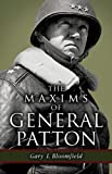 Maxims of General Patton, The (English Edition)