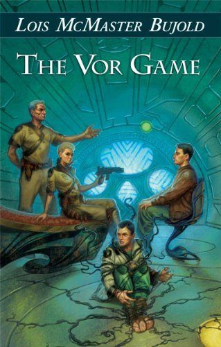 The Vor Game by Lois McMaster Bujold (2010-02-12)