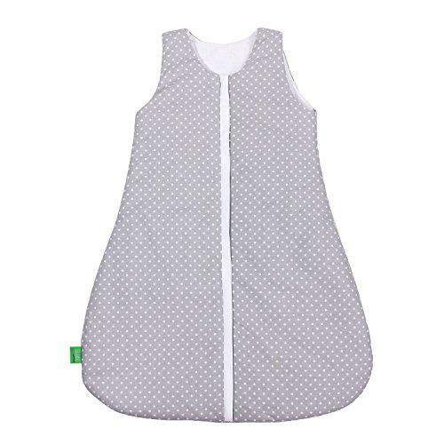 LULANDO Babyschlafsack für Neugeborene und Kleinkinder Sommerschlafsack und Winterschlafsa Preisvergleich