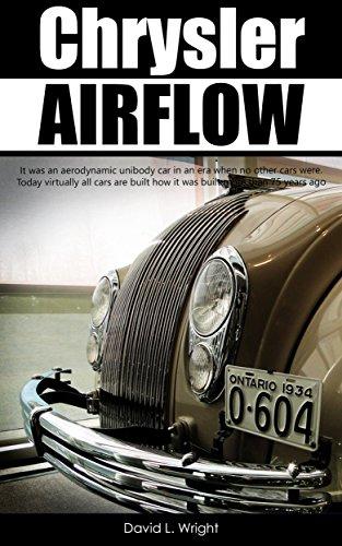 chrysler-airflow-english-edition