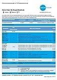 Lebara mobile Prepaid SIM-Karte (7,50 EUR Guthaben)