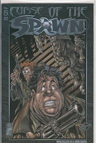 Curse of the Spawn numero 05