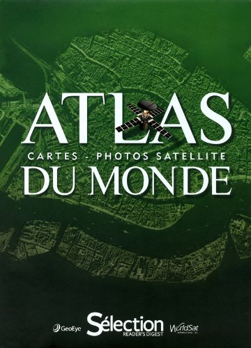 ATLAS DU MONDE - EDITION 2012 par Collectif