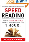 #4: Speed Reading: How to Double (or Triple) Your Reading Speed in Just 1 Hour!