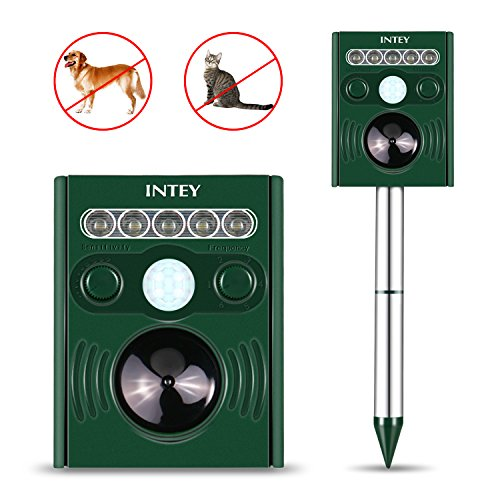 intey-solar-battery-powered-ultrasonic-animal-repeller-outdoor-waterproof-electronic-cat-dog-scarer-