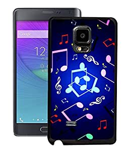 SAMSUNG NOTE EDGE Printed Cover By aadia