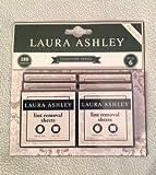 Laura Ashley Adhesive Lint Removal Sheet...