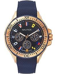 Reloj Nautica para Hombre NAPAUC008