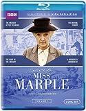 Miss Marple: Volume One (Blu-ray)