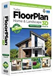 Turbofloorplan Home & Landscape 3D Deluxe Edition: Version 16