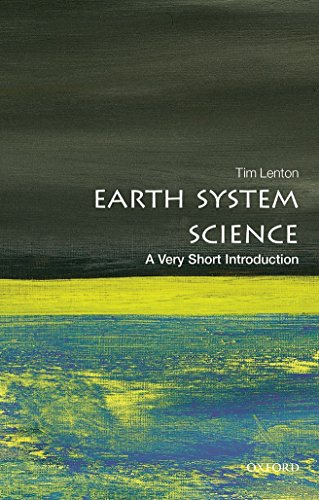 Earth System Science: A Very Short Introduction (Very Short Introductions) por Tim Lenton