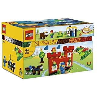 LEGO Classic - Secchio construye e juega - 4630 (B00A5JW7SE) | Amazon price tracker / tracking, Amazon price history charts, Amazon price watches, Amazon price drop alerts