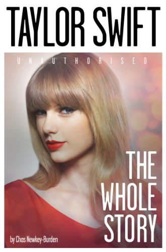 taylor swift the whole story free sampler