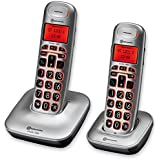 Audioline amplicomms BigTel 1202