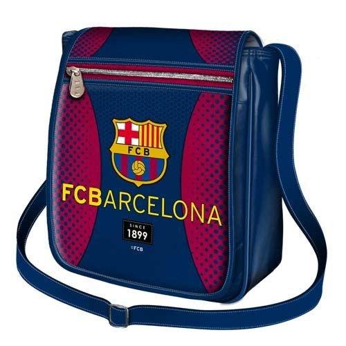 Bandolera FC Barcelona Champions faster