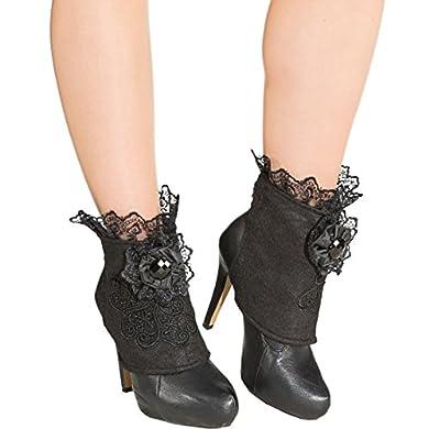 Zapatos Steampunk