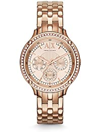 Armani Exchange Damen-Uhren AX5406