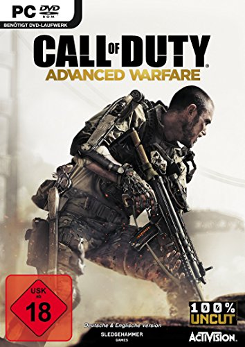 Call of Duty: Advanced Warfare - Standard - [PC]
