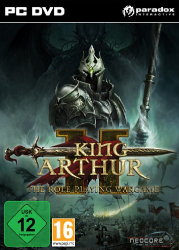 King Arthur 2 - The Roleplaying Wargame
