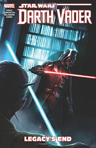 Star 2 Marvels Wars (Star Wars: Darth Vader - Dark Lord of the Sith Vol. 2: Legacy's End (Star Wars: Darth Vader - Dark Lord of the Sith (2017), Band 2))