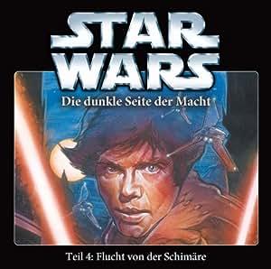 Star Wars - Die Dunkle Seite der Macht-Teil 4: Flucht von der Schimäre