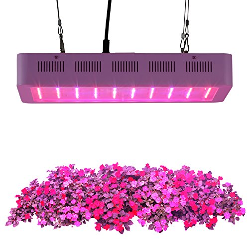 Roleadro Led Grow Light Indoor 300w Lampade Led per Coltivazione