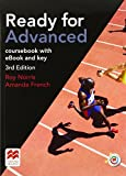 Ready for Advanced: 3rd Edition / Student's Book Package with ebook, MPO and Key