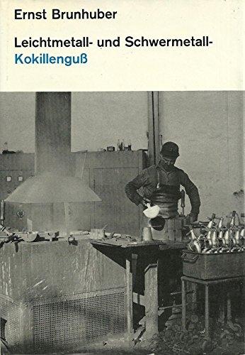 Leichtmetall- und Schwermetall-Kokillenguss