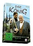 Der König - Die komplette erste Staffel [4 DVDs]