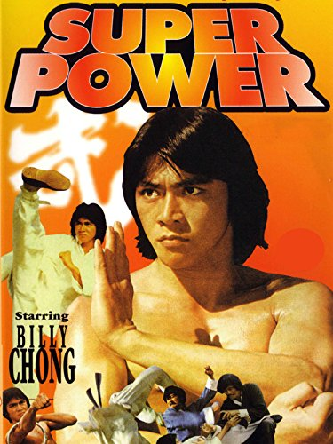 super-power