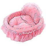 zuckerti cani grotta cuccia per cane animale letto cani cestino cani divano letto con cuscino posti per Pet cane gatti Gattino animali domestici in nanna 2colore a scelta