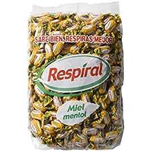 Respiral Miel Caramelo - 1000 gr