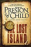 The Lost Island: A Gideon Crew Novel (Gideon Crew series, Band 3)