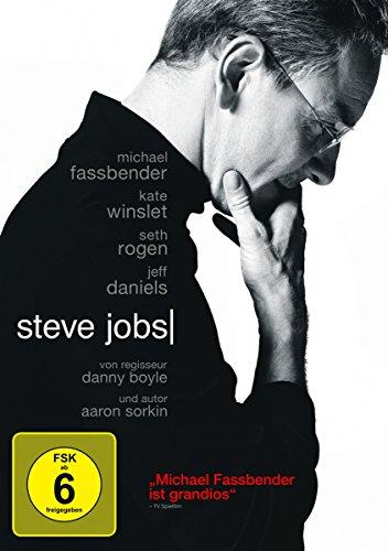 Steve Jobs (Steve Jobs-video)