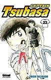 Captain Tsubasa - Tome 23: Phénix contre tigre sauvage, une lutte ardente !