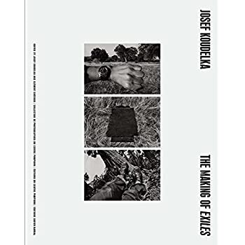 Josef Koudelka - The making of Exiles