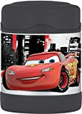 #7: Thermos FUNtainer Food Jar, Disney Cars, 10 Ounce