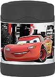 Thermos FUNtainer Food Jar, Disney Cars, 10 Ounce