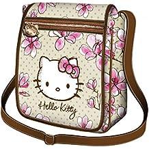 Hello Kitty - 41792 - Sacoche Verticale avec Rabat