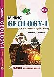 MINING GEOLOGY-I FOR AMIE B.TECH M TECH DIPLOMA MINING
