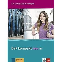 Daf Kompakt Neu B1. Alumno y ejercicios