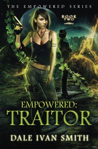 Empowered: Traitor: Volume 2 (Empowered series)