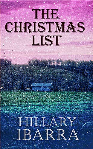 The Christmas List (A Girl Called Hoodoo Book 1) (English Edition) -