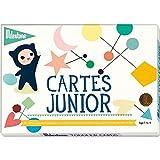 Milestone Cards–Tagebuch und Geburtsbuch–Karten und Erinnerungen Junior
