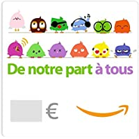 eChèque-cadeau 6550.info.fr