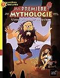 "Afficher ""Ma première mythologie<br /> Ulysse prisonnier du cyclope"""